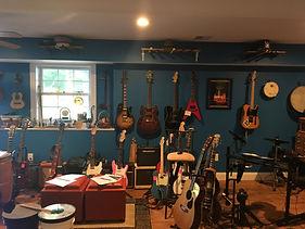 JAM Shelton Studio