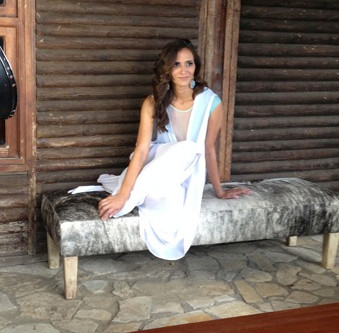 BEHIND THE SCENES, SER MAGAZINE PHOTOSHOOT