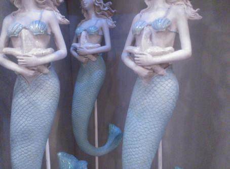 Greenport Mermaids Inspiration