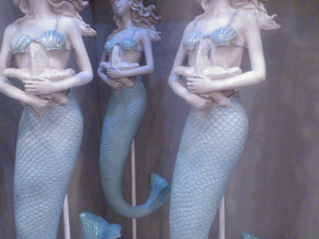 Greenport Mermaids Inspiration
