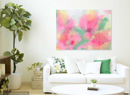 NEW ABSTRACT WORK!