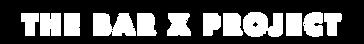 Bar X Projct logo militay marie corps afghanistan combat montana fishing