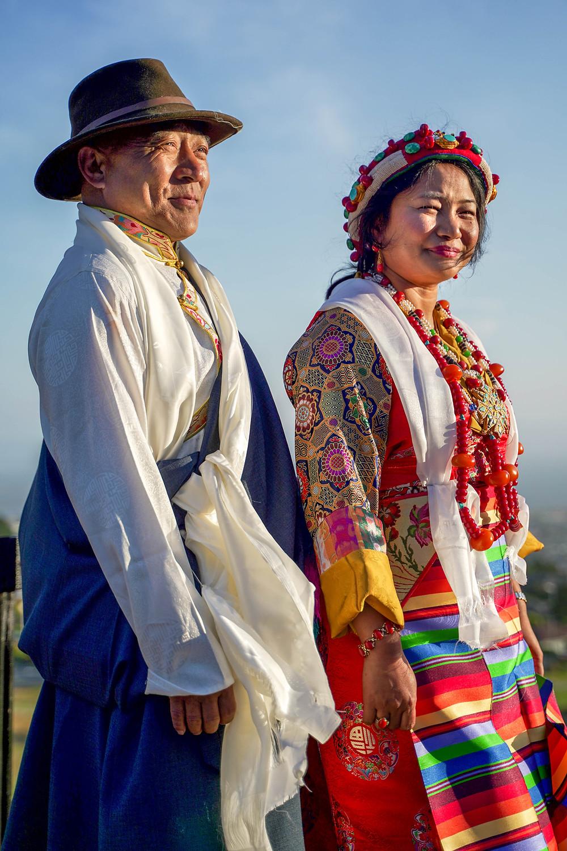 nepal tibet wedding traditional marriage love
