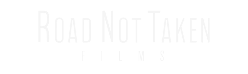 Road Not Take Films Logo