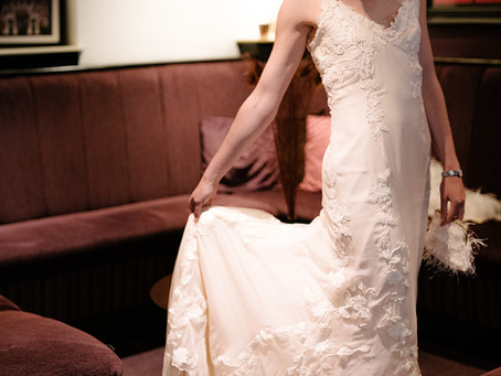 What Should your Wedding Dress Cost?