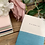 Thumbnail: Note book/Wedding Planner