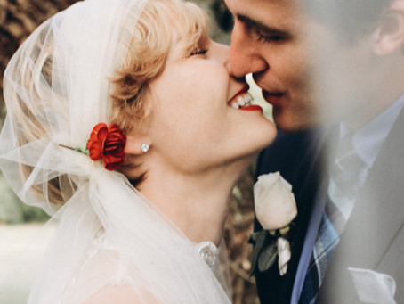 Wedding Dressing for the Older Bride