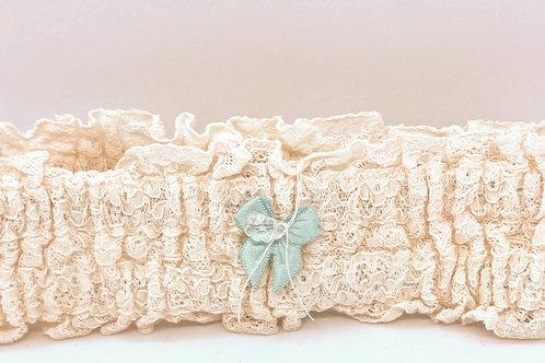 Cocoa Couture Garter