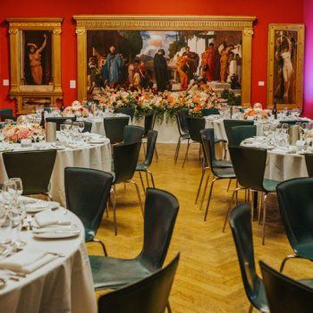 manchester art gallery wedding venue