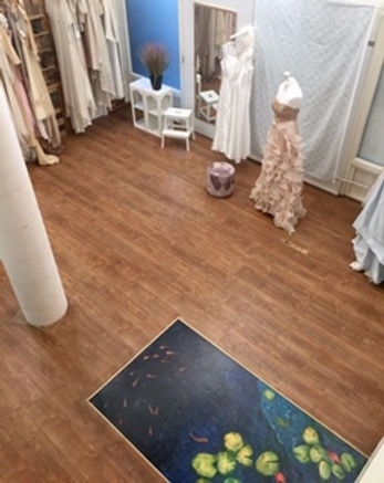 Bridal wedding shop in Stockport Greater Manchester