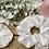 Thumbnail: Bamboo Silk Bridal Scrunchie