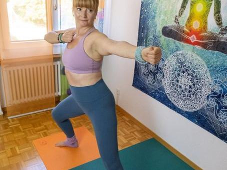 Yoga Zuhause: Meine Top Tipps