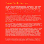 Boro  Park