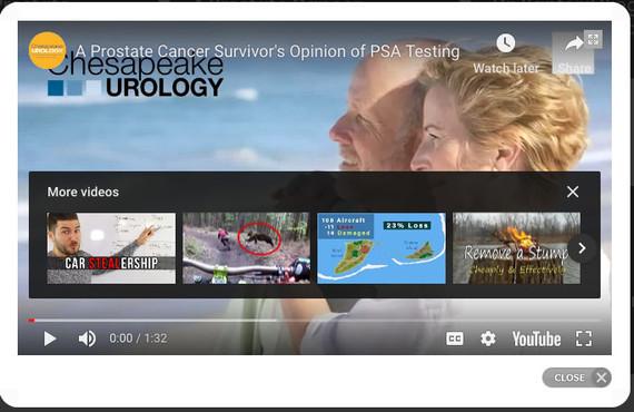Chesapeake Urology_Videos