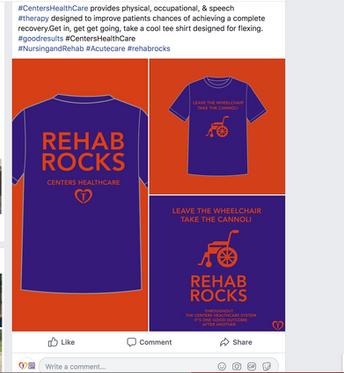 Rehab Rocks