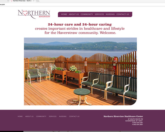 Northern Riverview
