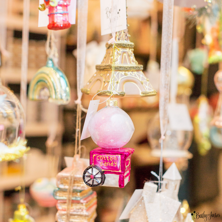 Deck the Halls, Ornaments for All