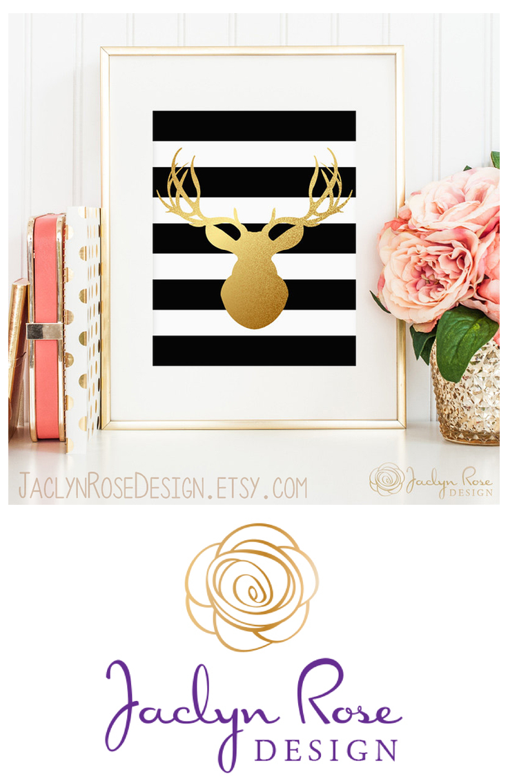 Young & Ambitious: Jaclyn Rose Design