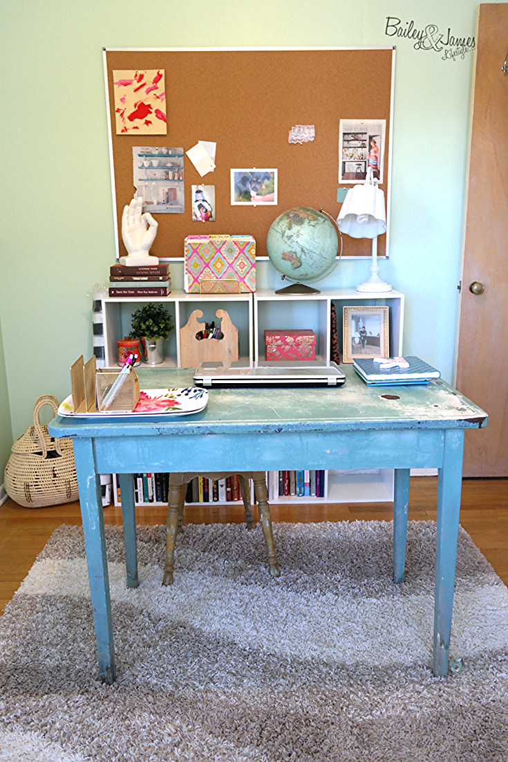 10 Cheap Home Office Organizing Items