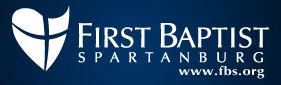 First Baptist of Spartanburg