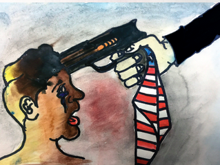 Gun Violence: A War of Words and Weapons that has Forgotten What is at Stake