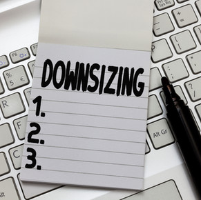 Downsizing Step 1: Envisioning Your Life in the Next Chapter