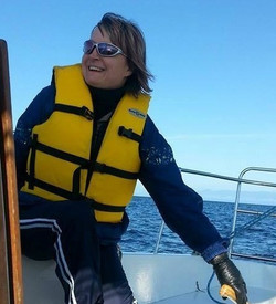 Sailing the Salish Sea