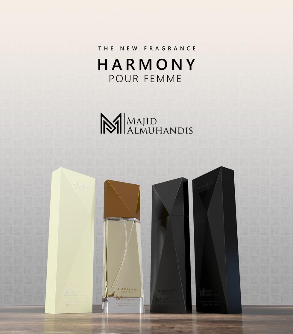 Harmony - Product design