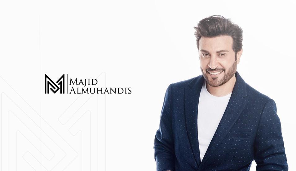 Majid AlMuhandis Logo