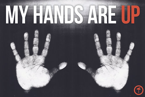My Hands Are Up