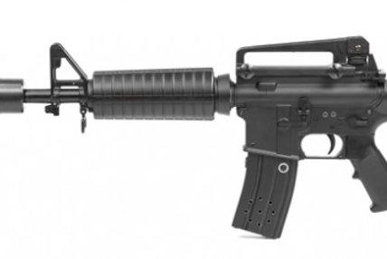 M4A1 FUNWAR