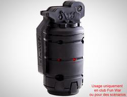 Grenade Laser