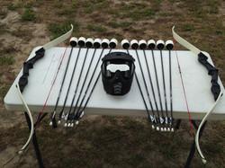archery-tag-equipment