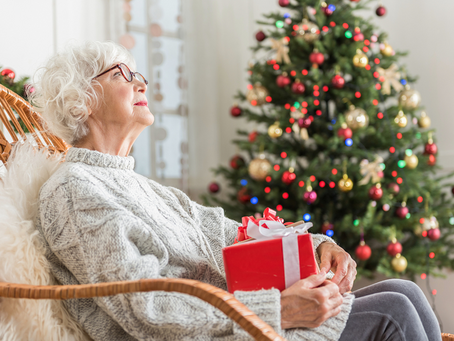 Holiday Season & Senior Loneliness