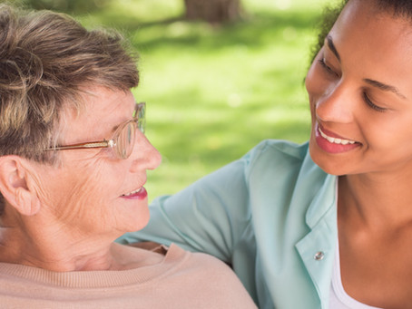 Aging in place with chronic illnesses