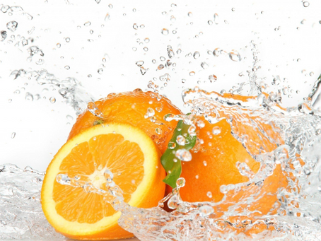 Summer, Seniors & Hydration