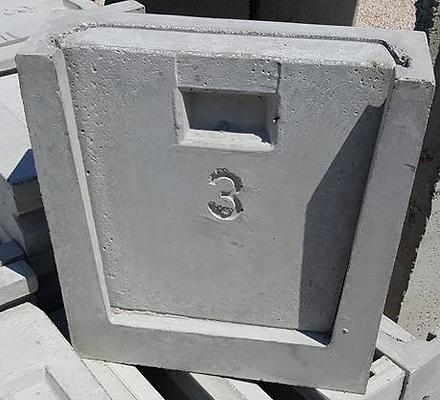 portillas de hormigón fls tubos