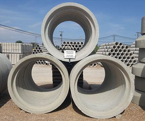 aro para pozos 16 cm fls tubos