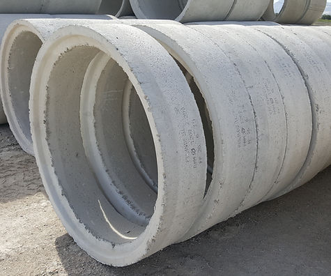 anillo para pozos fls tubos