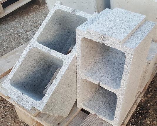 bloques hormigón fls tubos