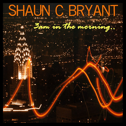 3am In The Morning - CD (Overseas)