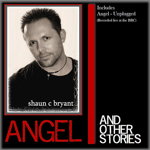 Angel & Other Stories - CD (Worldwide)