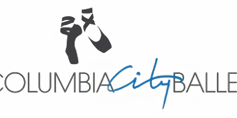 Pre-Register for Columbia City Ballet Location