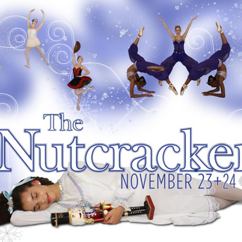 Orbit Nutcracker Sign Up