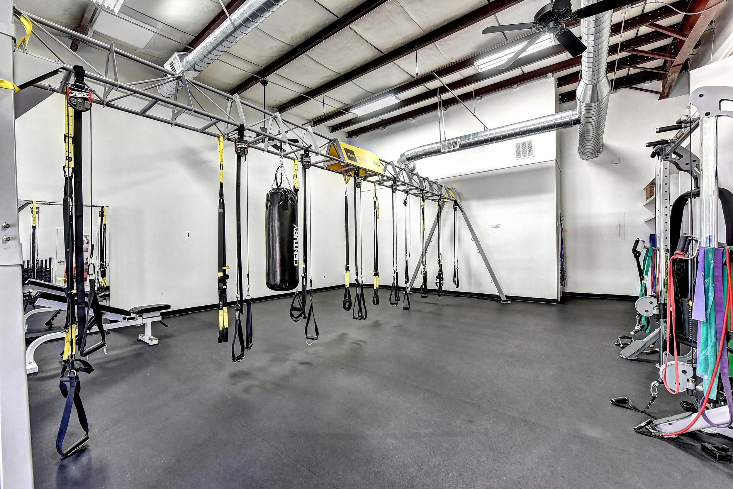 BIA Training Room 1