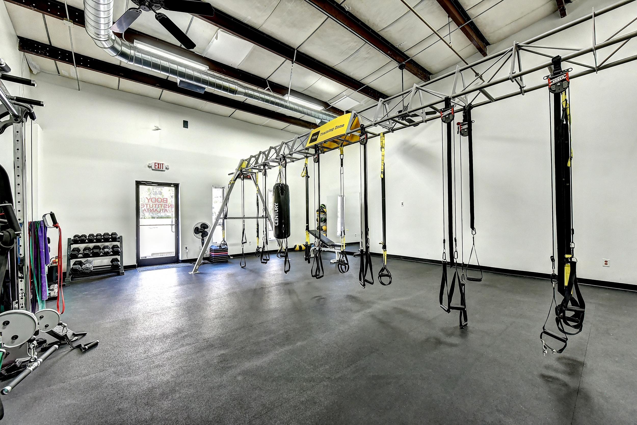 BIA Training Room 3