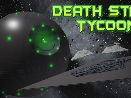 Roblox Death Star Tycoon Codes - May 2021