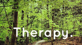 Wilderness Therapy: re-wilding ourselves for success