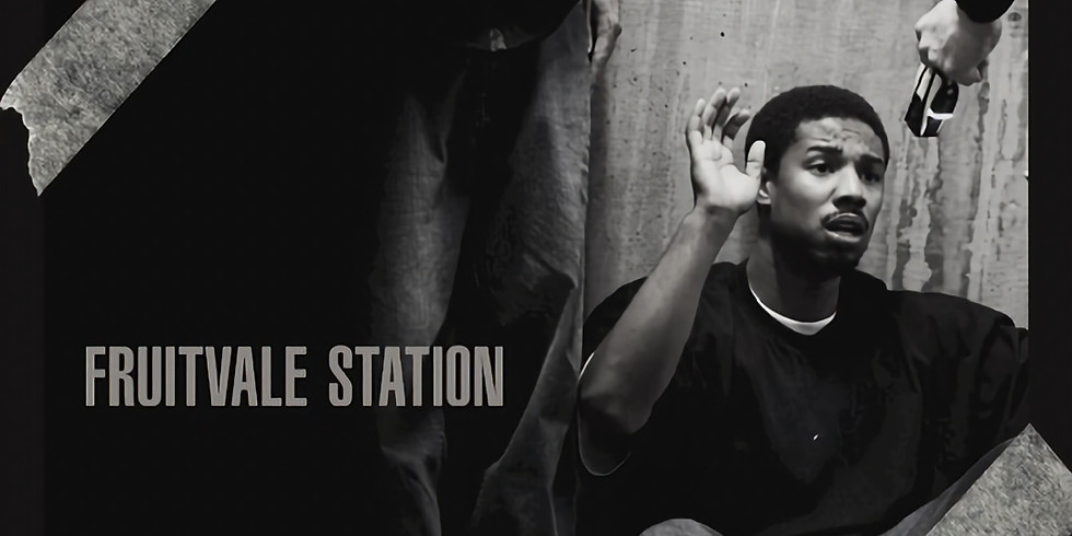 Fruitvale Station Screening