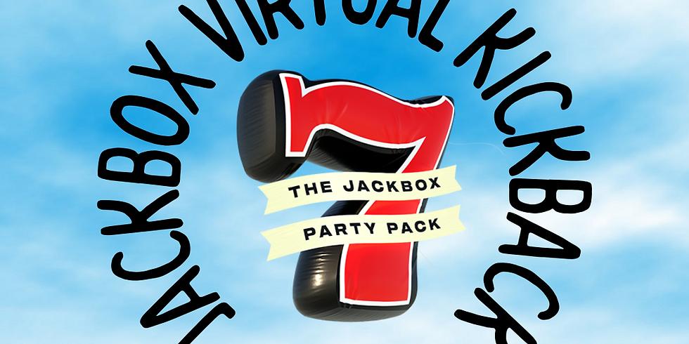 Jackbox Virtual Kickback